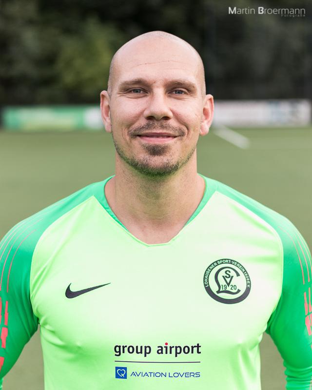 Sebastian Geidel
