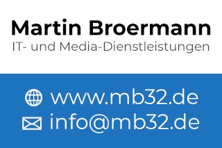 IT- und Media-Dienstleistungen